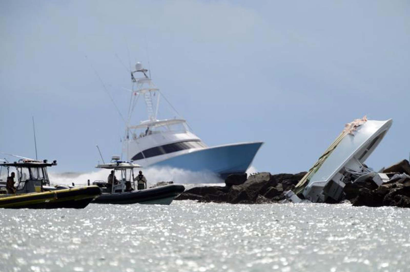 boating-accident Boating Accidents and Maritime Law | The Mason Law Firm