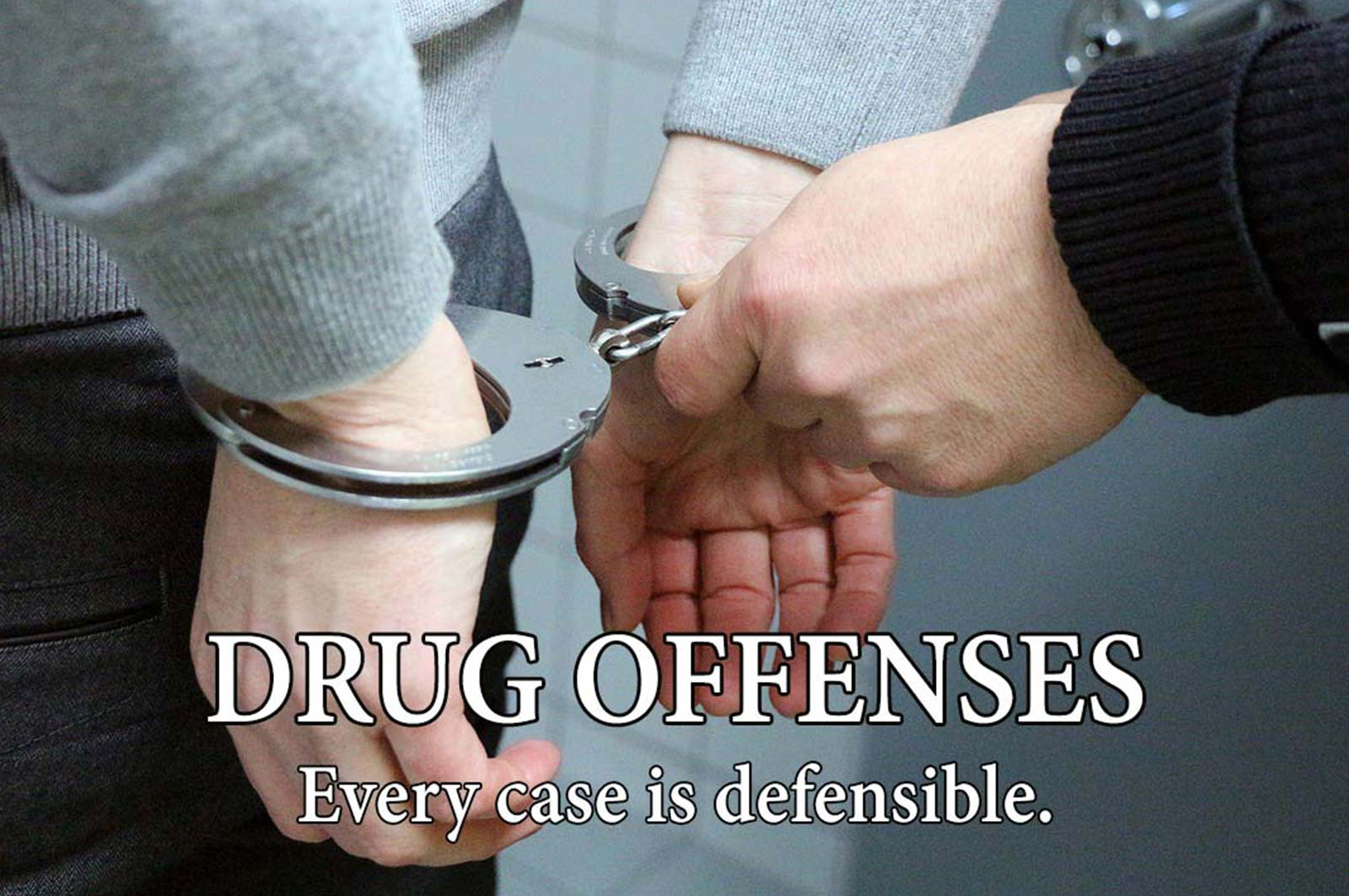 drug-offenses Drug Possession and Distribution | Mason Law Firm