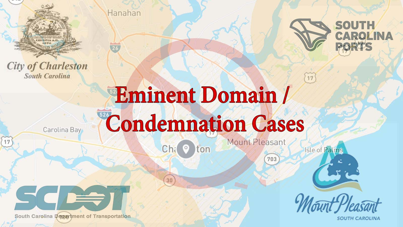 eminent-domain Eminent Domain and Condemnation Cases