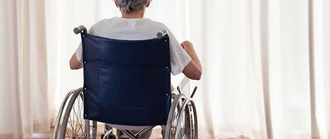 nursing-home Nursing Home Negligence and Injury Claims