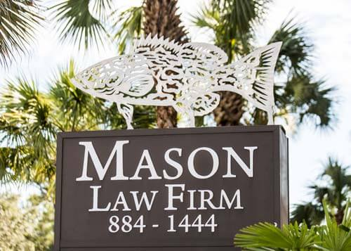 charleston-office-gallery-1-thumb Mason Law Firm Launches New Website
