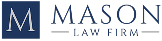 Mason Law Firm, PA Logo